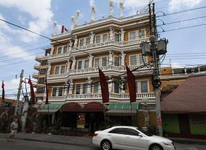 The ABC Hotel Angeles City Philippines