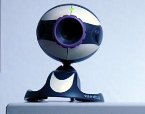 webcam game