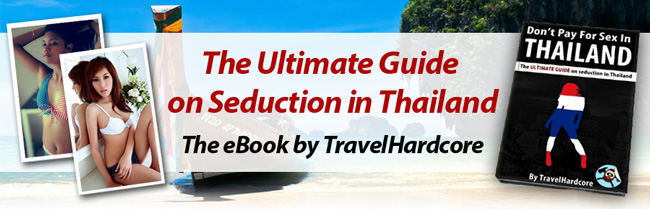 The Ultimate Guide on Seduction in Thailand