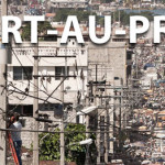 Triple up in Port-au-Prince