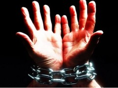 Modern Day Slavery Vs. Modern Day Freedom