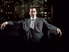 The 3 Most Epic Lines from Don Draper (Mad Men) for Preventing other Guys from Swooping Your Girl