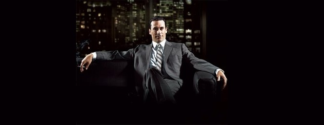 don draper alpha ladies man