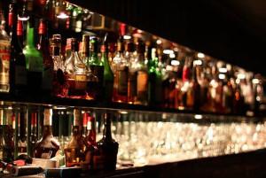 Roadhouse bartender