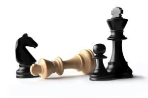 Checkmate LMR