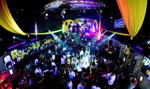 Party in Pattaya: Club Insomnia