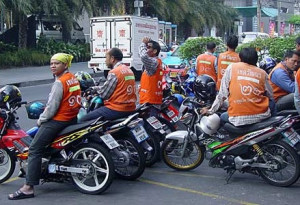 Pattaya death scooters