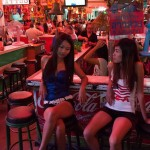 Girls Party in Pattaya