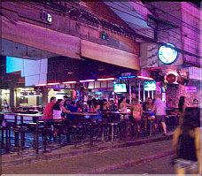 Pattaya hot tuna
