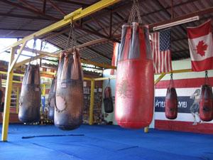 Muay Thai Pattaya