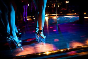 Roadhouse Style Stripclub