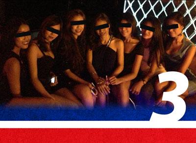 Sexy Thai Girls (pt 3)