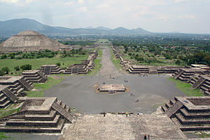 teohitican mexico city