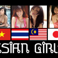 Asian Girls: Overview of Different Types