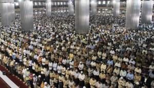 Jakarta-Mosque