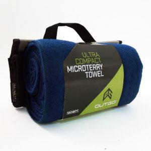 Packing list, towel