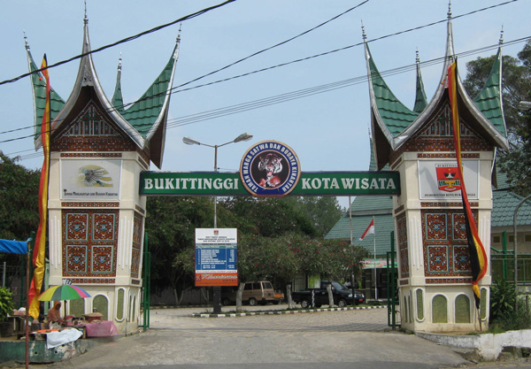 Bukittinggi Zoo