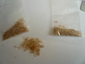 Moonrock molly in bags