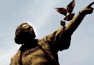 Fisto Re-Invades Santo Domingo