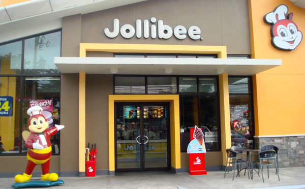 Jollibee Cebu: Perfect place for a date