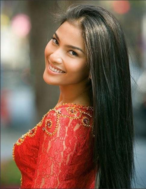Miss Cambodia, sexy Cambodia girl