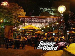 Cagayan de Oro girl - Plaza Divisoria
