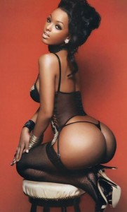 best ass by country africa