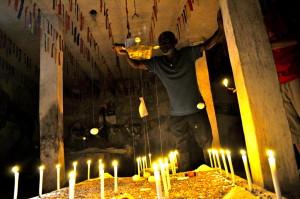 voodoo stories ritual