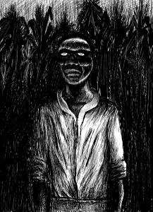 voodoo stories zombie
