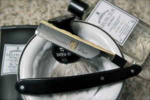 Shaving: Safety Razor, Double Edge Razor, and Straight Razor