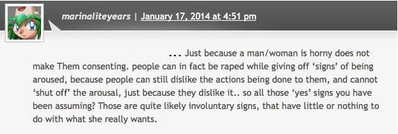 Do Women Rape Men?