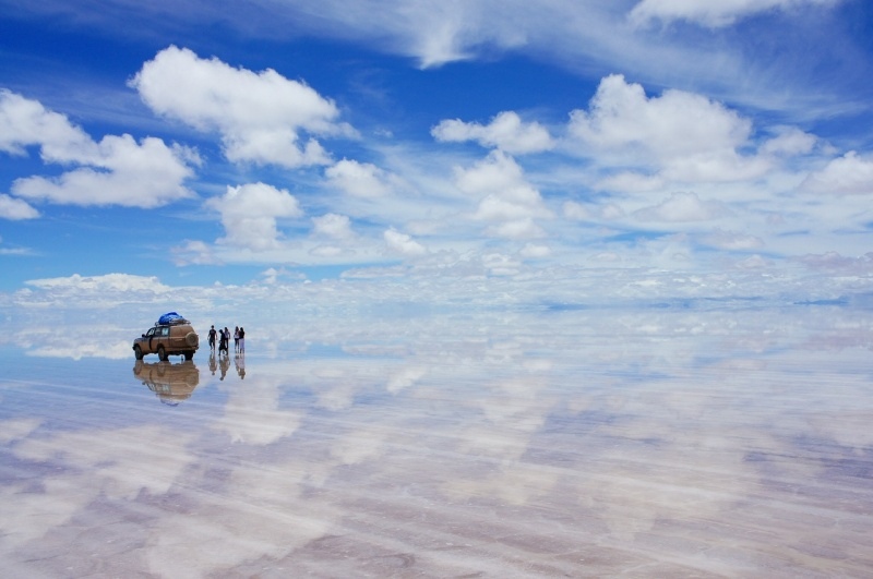 salt flats bolivia 1