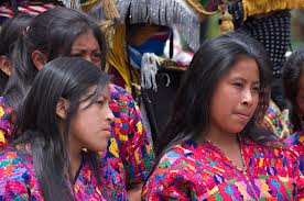 aztec mexican girls