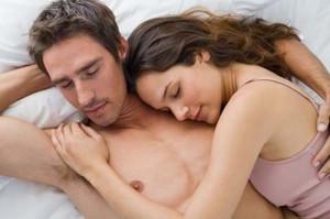 The power of Cuddling