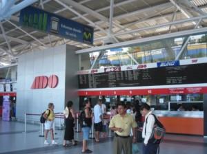 ado bus terminal