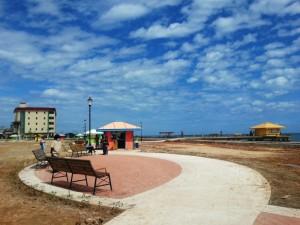 BLT Park Belize City