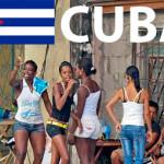 Cuban Girls in Havana (part 1)