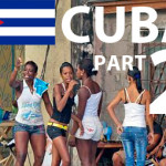 Cuban Girls in Havana (part 2)