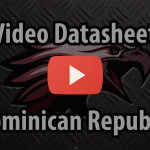 Video Datasheet: Dominican Republic