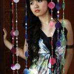 Indonesian Female Model