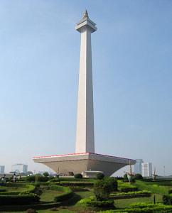 National Monument Jakarta - Monas