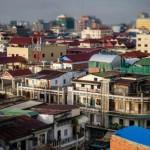 Cambodia, Phnom Penh Invasion Update