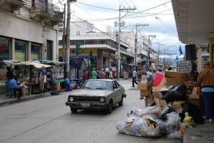 guatemala city street