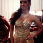 Miss Indonesia 2014