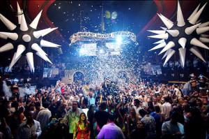 Club Mansion Miami