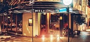 Club Melt, Rio de Janeiro