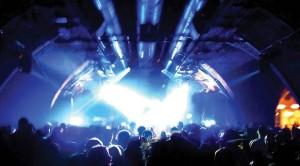 night club in eastern europe