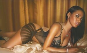 best women overall black girl