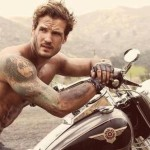 What is the perfect male body type according to women?