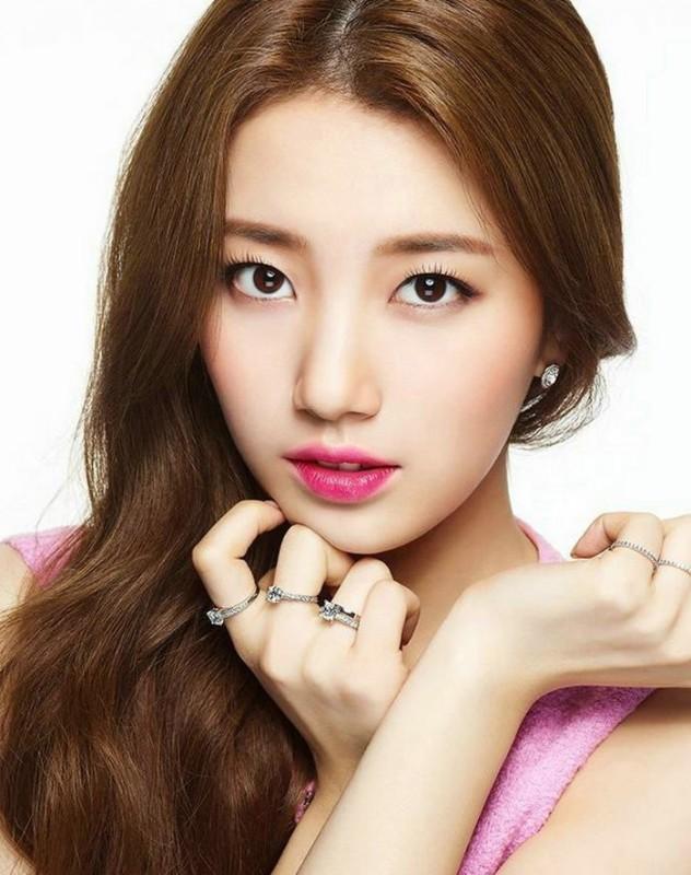 Most Beautiful Faces South Korea